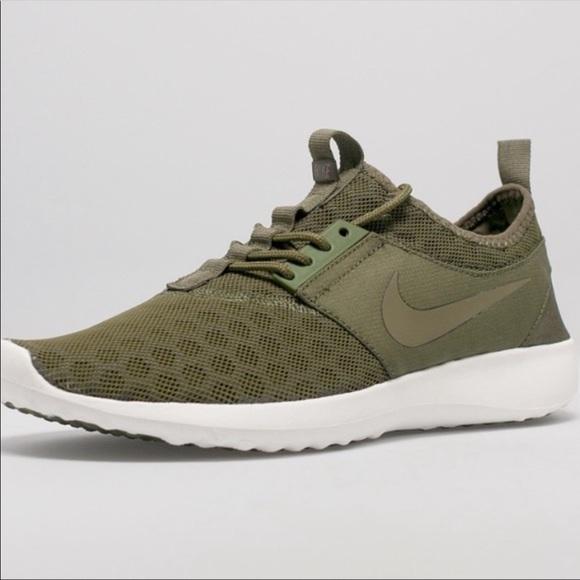 Nike Shoes | Nike Olive Green Womens